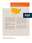 RWJF Commission on a Healthier America report - Connecticut
