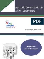 PDC Contumaza