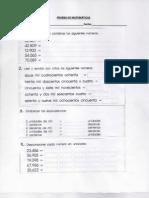 Prueba Matematicas001