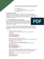 Cuatro Pasos a Seguir Para Evaluar Criticamente Fuentes de Informacion Proveniente de La Web