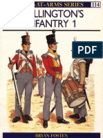 Osprey - Men-At-Arms 114 - Wellington's Infantry