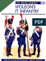 Osprey - Men-At-Arms 146 - Napoleon's Light Infantry