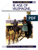 Osprey - Men-At-Arms 150 - Age of Charlemagne