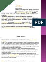 M+®todo Dial+®tico