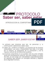 Protocolo I Protocolo Social