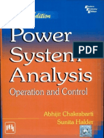 A Chakraborty Power System