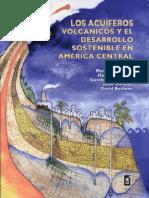 Acuiferos volcánicos de centroamerica