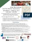 SF Free Citizenship Workshop English