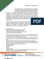 Compromisos con la Ciudadanía 18-06-2013
