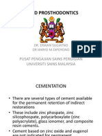 Gtc 7 - Cementation (Ppsg Lectures)
