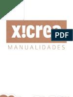 Xicrea Catalogo Manualidades