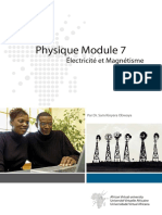 Electricite Et Magnetism