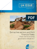 4248 Extractive Sectors and Illicit Financial Flows