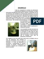Practica Emulsion