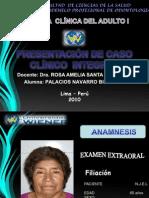 Paciente Integral Luzexpo