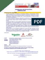 Documents.news.Distribucion Electrica.programa Curso Iec61850 Euetib Schneider Electric