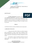 2 - RÉPLICA - AÇÃO DE REPARAÇÃO DE DANOS