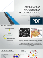 Presentazione Esame Chimica Analitica IV
