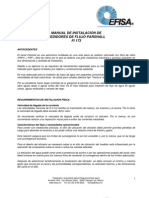 Fi 173 Manual Instalacion Parshall