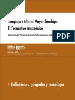 Complejo Cultural Mayo-Chinchipe. El Formativo Amazonico. Valorizacion Del Patrimonio Cultural Y Reforzamiento De La Identidad..pdf