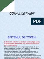 Sistemul de Tokeni