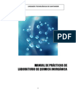 Manual de Lab Quimica Inorganica