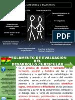 reglamentodeevaluacin2013-130408204937-phpapp01