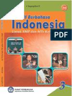 Kreatif Berbahasa Indonesia 3