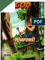 Zagor 22 Hjuroni