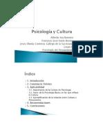Cultura y Pensamiento Power