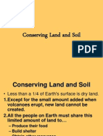 Conserving Land and Soil.ppt