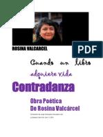 ContraDanza, Rosina Valcarcel