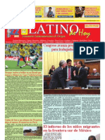 El Latino de Hoy Weekly Newspaper of Oregon | 6-19-2013