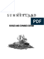 Summerland Revised and Expanded Edition Small