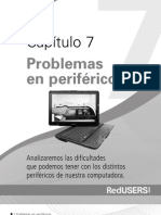 Problemas en Perifericos