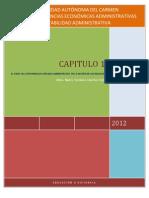 Capitulo i El Papel de La Informacion Contable-Administrativa en La Gestion de Los Negocios