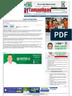 24-06-2013 Las familias pronostican triunfo de Pepe Elías