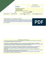 Complementos y Suplementos en Nutricion