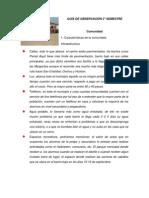 GUÍA DE OBSERVACIÓN 2