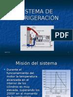 Sistema de REFRIGERACIÓN(Ap)