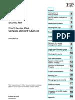 Manual WinCC flexible _Inglês