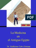 La Medicina en El Antiguo Egipto - Imágenes
