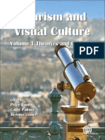 Catherine a Palmer, Jo-Anne M Lester, Peter M Burns Tourism and Visual Culture, Volume 1 2010