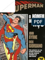 Superman - Homem de Aço