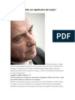 CUERPO Jacques Fontanille