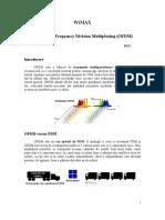 Multiplexarea Cu Divizare in Frecventa Ortogonala - OfDM