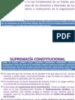Unidad 4 Constitución