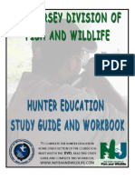 Nj Hunters Manual-workbook