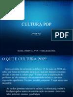 Cultura Pop