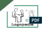 Tarjeta de Logopedia